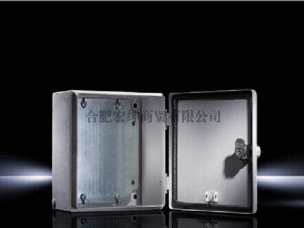 武汉威图小型箱体