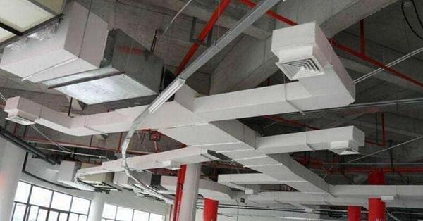 通风管道加工告知你如何控制通风管道中的噪音?