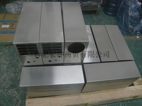 钣金加工厂家—通风管道加工的连接方法
