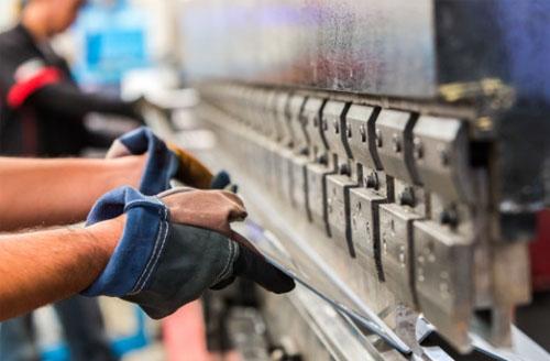 钣金加工厂家低碳环保节能节材